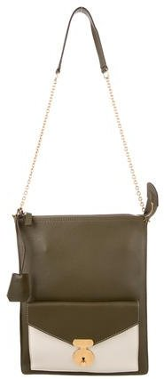 Celine Céline Envelope Shoulder Bag