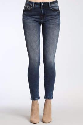 Mavi Jeans Alissa Skinny Jean