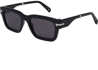 G Star Sunglasses Black