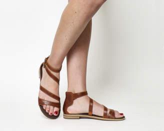 Timberland Ek Darien Ankle Strap Sandal