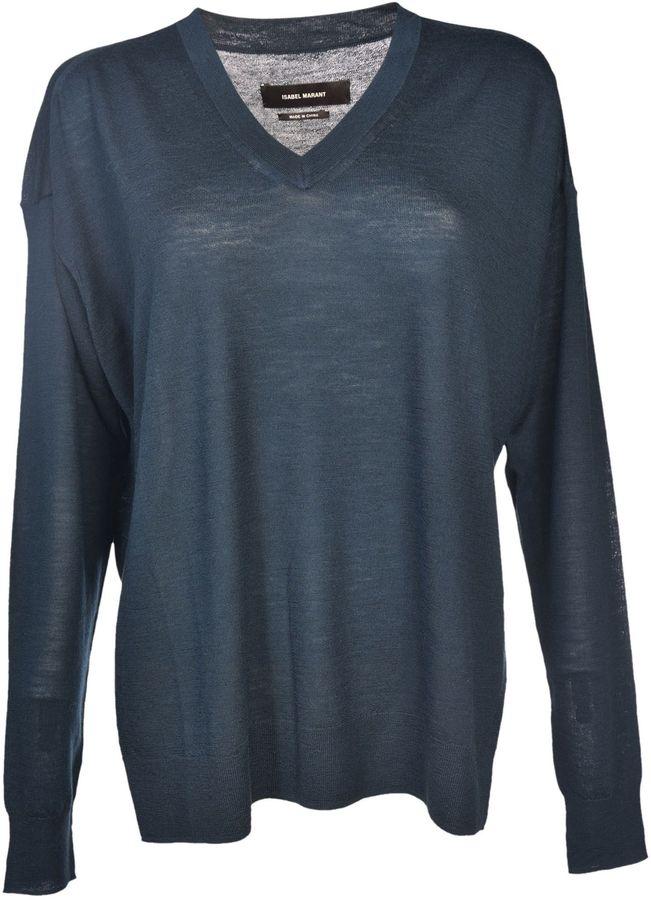Isabel MarantIsabel Marant V-neck Sweater