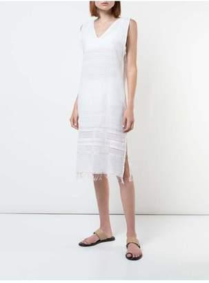 Lemlem Kelali V Neck Dress