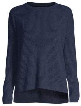 Eileen Fisher Cashmere Crew Sweater