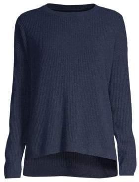Eileen Fisher Cashmere Crew Sweater