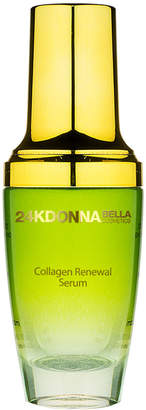 Donna Bella 24K 1.0 Fl Oz Collagen Radiance Renewal Serum