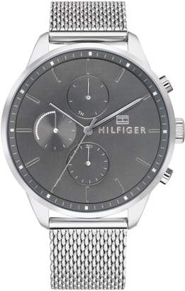Tommy Hilfiger Multi-Eye Watch With Mesh Band