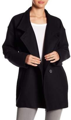 AllSaints Meade Nesi Coat