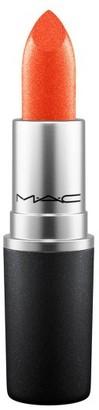 MAC Coral Lipstick - Coral Optix $17 thestylecure.com