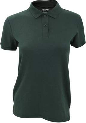 Gildan DryBlend Ladies Sport Double Pique Polo Shirt (L)
