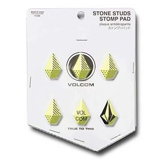 Volcom Women's Stone Studs Pack of 6 Snow Stomp Pads