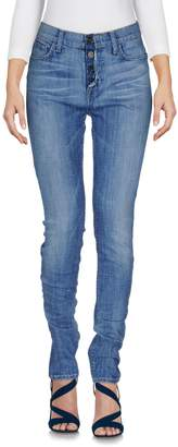 Hudson Denim pants - Item 42595105KW