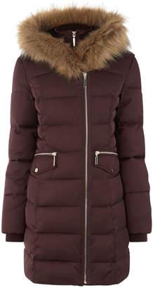 Oasis Yarmouth Padded Coat