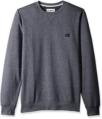 Billabong Men's All Day Crew Sweatshirt