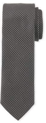 BOSS Men's Skinny Silk Tie