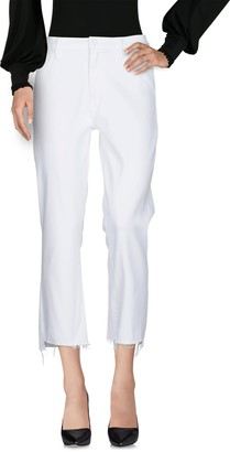 Mother Casual pants - Item 13176650