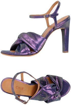 Chie Mihara CHIE by Sandals - Item 11429752AU