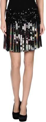 Roberto Cavalli Mini skirts