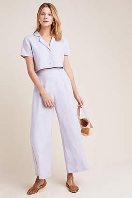 Jacaranda Faithfull Linen Pants