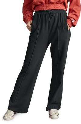Champion High Waist Fleece Pants