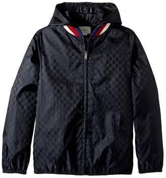 Gucci Kids Jacket 499517XBC69 Boy's Coat