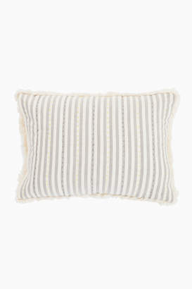 Pehr Designs Sweet Dreams Quilted Nursery Pillow