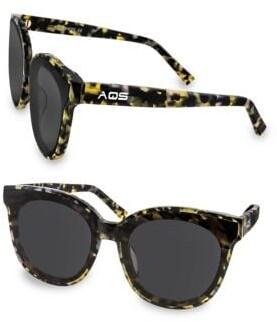 Cat Eye IRIS 65MM Sunglasses