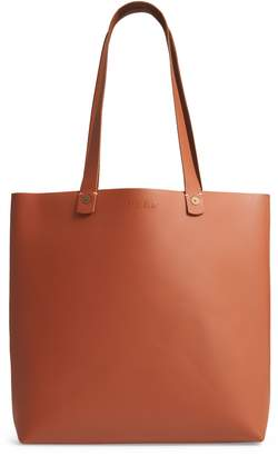 FEED Harriet Leather Tote