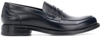 Berwick Shoes レザーローファー