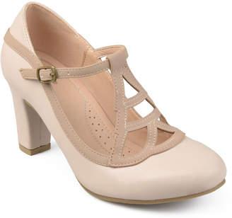 Journee Collection Women Comfort Nile Pumps Women Shoes