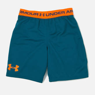 Under Armour Boys' Tech Prototype Shorts 2.0