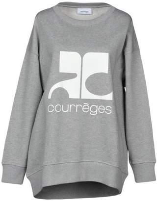 Courreges (クレージュ) - クレージュ スウェットシャツ