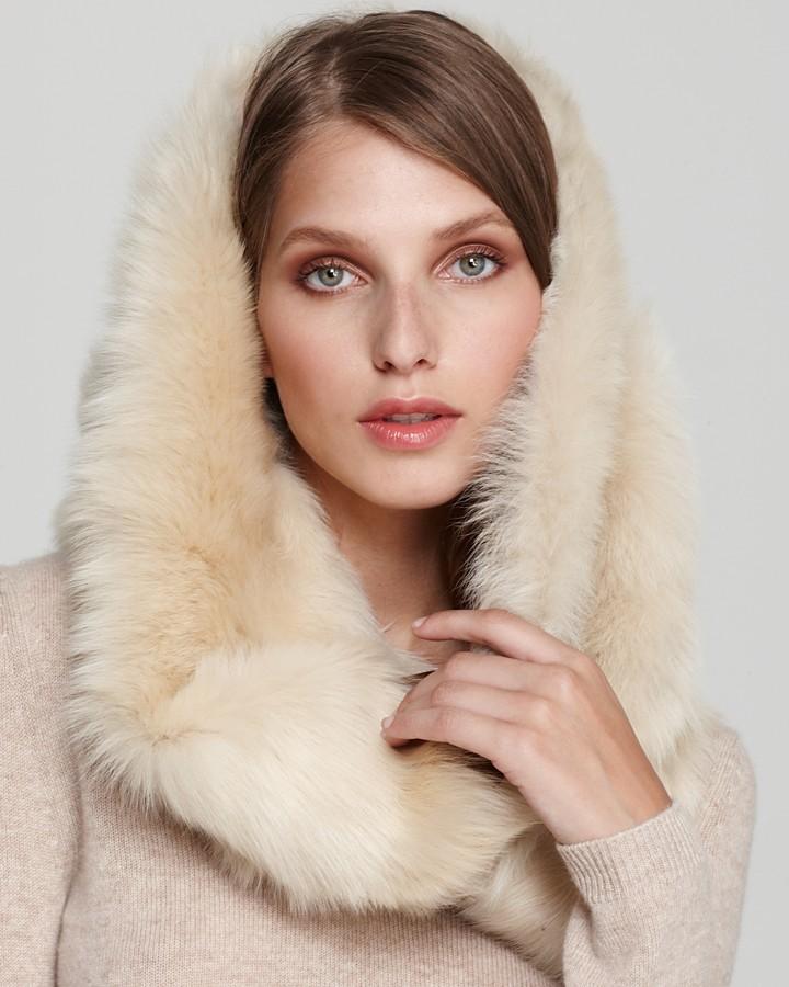 UGG® Australia Long Pile Shearling Snood
