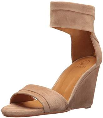 Coclico Women's Jal Wedge Sandal