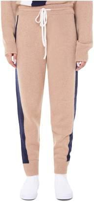 Juicy Couture STRIPE CASHMERE PANT