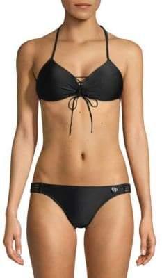 Body Glove Baby Love Triangle Bikini Top