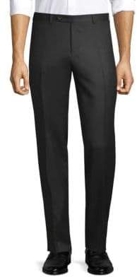 Canali Classic Flan Trouserss