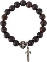 Loree Rodkin 蓝宝石与钻石手链