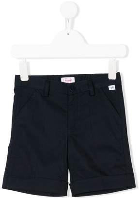 Il Gufo plain Bermuda shorts