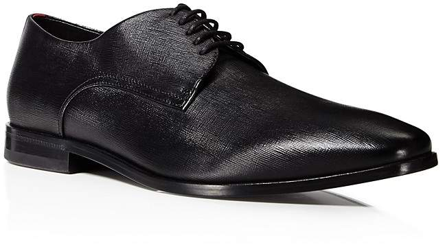 Hugo BossHugo Boss Highline Derby Dress Shoes - 100% Bloomingdale's Exclusive
