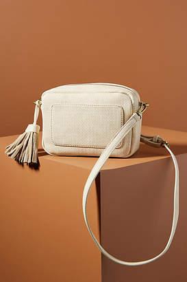 Anthropologie Zinnia Crossbody Bag