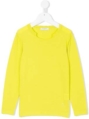 Paolo Pecora Kids long sleeve pullover