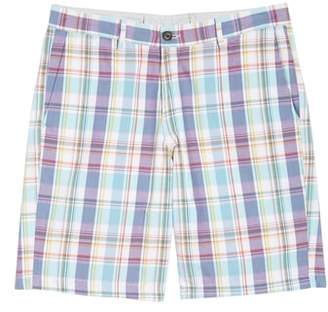 Tommy Bahama Make it a Duble Classic Fit Reversible Shorts