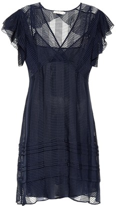 Tory Burch Madison silk dress