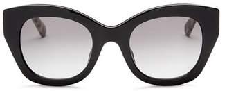 Kate Spade Women's Jalena Square Sunglasses, 49mm
