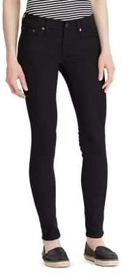 Lauren Ralph Lauren Petite Petite Premier Skinny Jeans