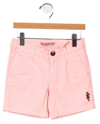 Scotch R'Belle Girls' Low-Rise Denim Shorts w/ Tags
