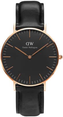 Daniel Wellington DW00100139 Classic Sheffield Sheffield Rose Watch