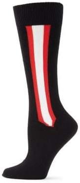 Calvin Klein Graphic Knee-High Socks