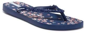 Ipanema Flora Flip Flop