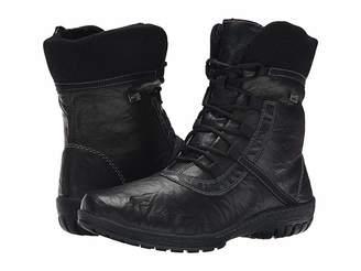Rieker R6881 Gergette 81 Women's Dress Boots
